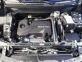 Chevrolet Equinox LS Nightfall Gray Metallic photo #10