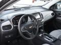 Chevrolet Equinox LS Nightfall Gray Metallic photo #11