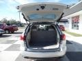 Buick Enclave Leather Quicksilver Metallic photo #5