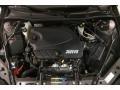 Chevrolet Impala LT Mocha Bronze Metallic photo #16
