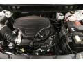 Cadillac XT5 Premium Luxury AWD Crystal White Tricoat photo #24