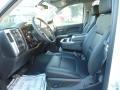 Chevrolet Silverado 1500 LTZ Crew Cab 4x4 Summit White photo #19