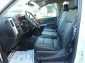 Chevrolet Silverado 1500 LTZ Crew Cab 4x4 Summit White photo #20