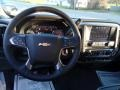Chevrolet Silverado 1500 LTZ Crew Cab 4x4 Summit White photo #23