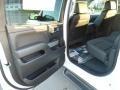 Chevrolet Silverado 1500 LTZ Crew Cab 4x4 Summit White photo #41
