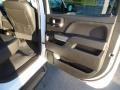 Chevrolet Silverado 1500 LTZ Crew Cab 4x4 Summit White photo #45
