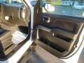 Chevrolet Silverado 1500 LTZ Crew Cab 4x4 Summit White photo #47