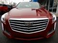 Cadillac CTS Premium Luxury AWD Red Obsession Tintcoat photo #8