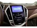 Cadillac SRX Luxury AWD Silver Coast Metallic photo #9