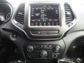 Jeep Cherokee Trailhawk 4x4 Granite Crystal Metallic photo #12