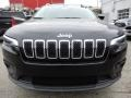 Jeep Cherokee Latitude Plus 4x4 Diamond Black Crystal Pearl photo #9