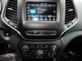 Jeep Cherokee Latitude Plus 4x4 Diamond Black Crystal Pearl photo #20