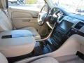 Cadillac Escalade Luxury AWD White Diamond photo #14