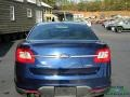Ford Taurus SEL Kona Blue photo #4