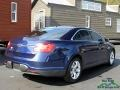 Ford Taurus SEL Kona Blue photo #5