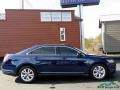Ford Taurus SEL Kona Blue photo #6