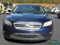 Ford Taurus SEL Kona Blue photo #8