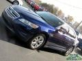 Ford Taurus SEL Kona Blue photo #28