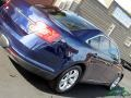 Ford Taurus SEL Kona Blue photo #30
