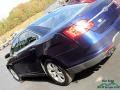 Ford Taurus SEL Kona Blue photo #31