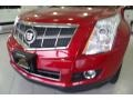 Cadillac SRX 4 V6 AWD Crystal Red Tintcoat photo #7