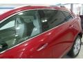 Cadillac SRX 4 V6 AWD Crystal Red Tintcoat photo #8