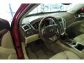 Cadillac SRX 4 V6 AWD Crystal Red Tintcoat photo #15