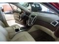Cadillac SRX 4 V6 AWD Crystal Red Tintcoat photo #18
