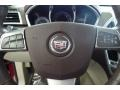 Cadillac SRX 4 V6 AWD Crystal Red Tintcoat photo #24