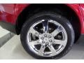 Cadillac SRX 4 V6 AWD Crystal Red Tintcoat photo #41