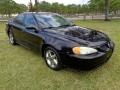 Pontiac Grand Am SE Sedan Black photo #1