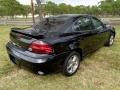 Pontiac Grand Am SE Sedan Black photo #5