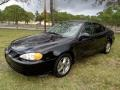 Pontiac Grand Am SE Sedan Black photo #13