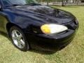Pontiac Grand Am SE Sedan Black photo #17