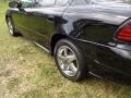 Pontiac Grand Am SE Sedan Black photo #51