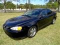 Pontiac Grand Am SE Sedan Black photo #60