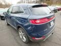 Lincoln MKC Reserve AWD Rhapsody Blue photo #2