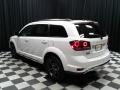 Dodge Journey Crossroad Vice White photo #8