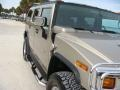 Hummer H2 SUV Pewter Metallic photo #9