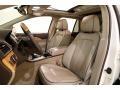 Lincoln MKX AWD White Platinum Tri-Coat photo #5