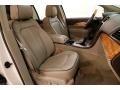 Lincoln MKX AWD White Platinum Tri-Coat photo #14