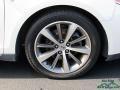 Lincoln MKS Sedan White Suede photo #9