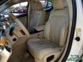 Lincoln MKS Sedan White Suede photo #10