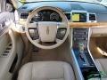 Lincoln MKS Sedan White Suede photo #24