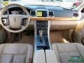 Lincoln MKS Sedan White Suede photo #25