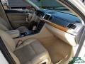 Lincoln MKS Sedan White Suede photo #30