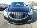 Buick Enclave Leather Carbon Black Metallic photo #2