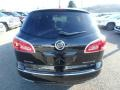 Buick Enclave Leather Carbon Black Metallic photo #11