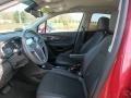 Buick Encore Preferred AWD Winterberry Red Metallic photo #15