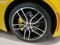 Chevrolet Corvette Stingray Convertible Corvette Racing Yellow Tintcoat photo #6